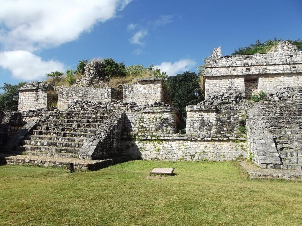 ekbalam ruins